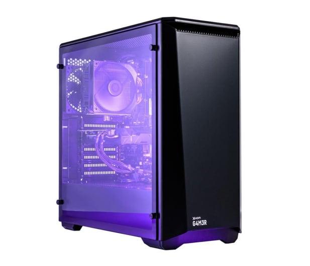 x-kom G4M3R 500 i5-9400F/16GB/240+1TB/W10PX/RTX2070 - 482070 - zdjęcie