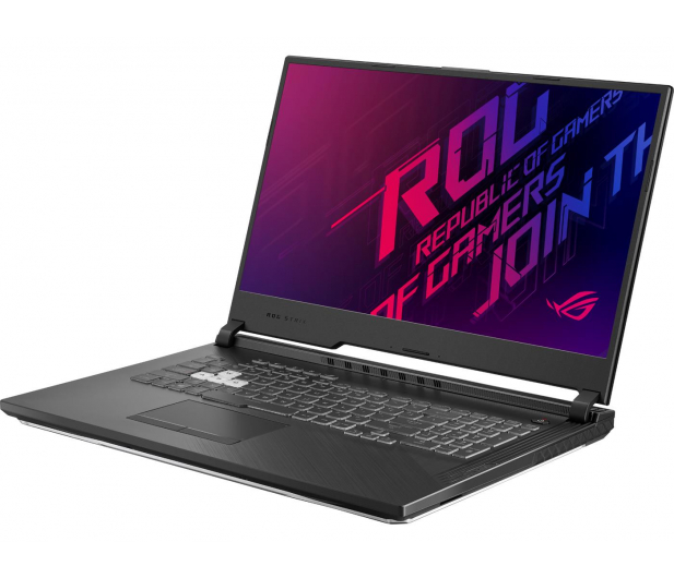 ASUS ROG Strix G i5-9300H/8GB/512/Win10X - 528945 - zdjęcie 4