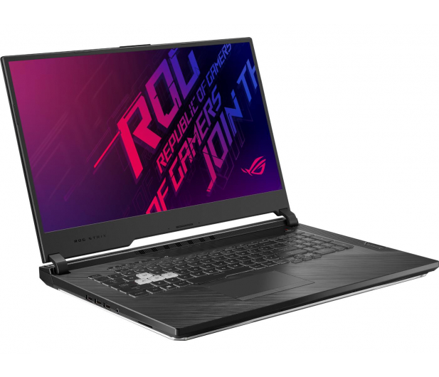 ASUS ROG Strix G i5-9300H/8GB/512/Win10X - 528945 - zdjęcie 2
