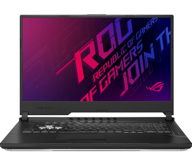 ASUS ROG Strix G i7-9750H/8GB/512/Win10 - 499660 - zdjęcie 3