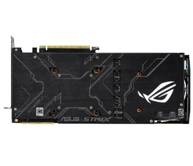 ASUS GeForce RTX 2070 SUPER ROG Strix Advance 8GB GDDR6 - 504086 - zdjęcie 6