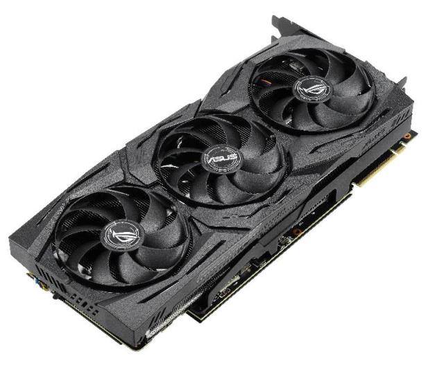 ASUS GeForce RTX 2070 SUPER ROG Strix Advance 8GB GDDR6 - 504086 - zdjęcie 3