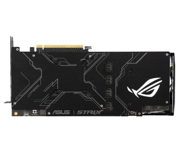 ASUS GeForce RTX 2060 SUPER ROG Strix OC 8GB GDDR6 - 504089 - zdjęcie 6