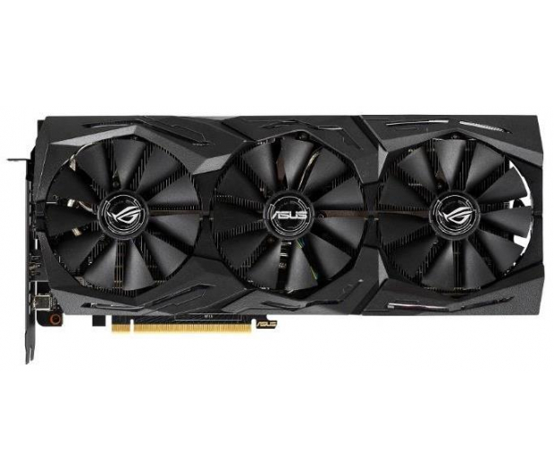 ASUS GeForce RTX 2060 SUPER ROG Strix Advance 8GB GDDR6 - 504091 - zdjęcie 4