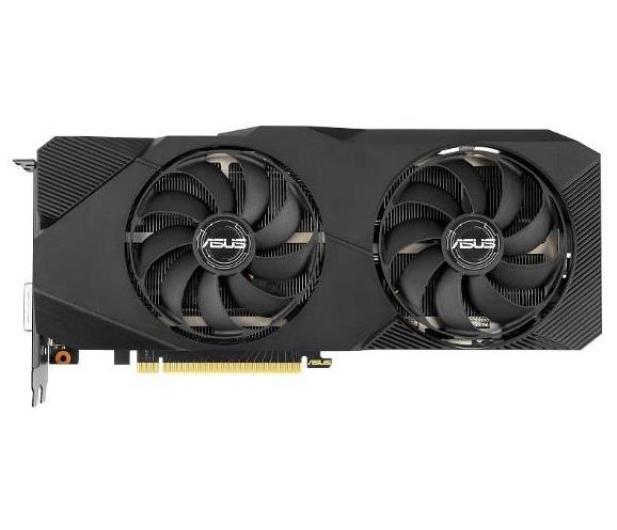 ASUS GeForce RTX 2060 SUPER DUAL EVO OC 8GB GDDR6 - 504093 - zdjęcie 4