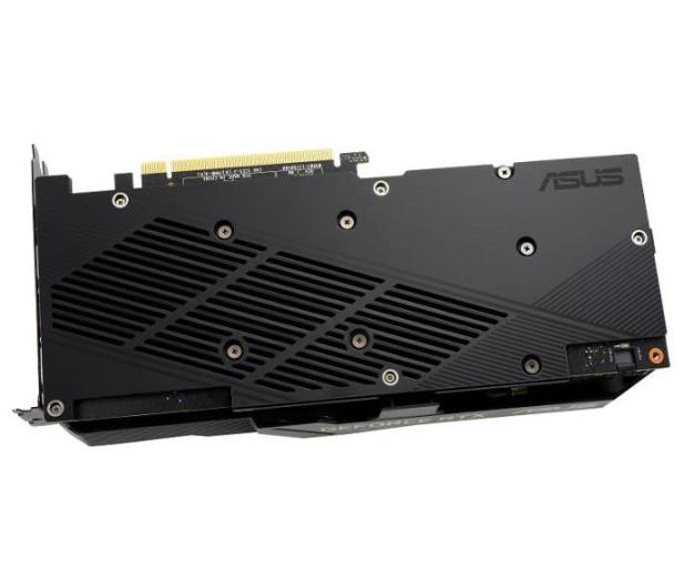 ASUS GeForce RTX 2060 SUPER DUAL EVO OC 8GB GDDR6 - 504093 - zdjęcie 6