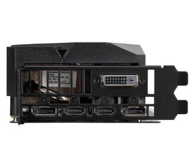 ASUS GeForce RTX 2060 SUPER DUAL EVO OC 8GB GDDR6 - 504093 - zdjęcie 5