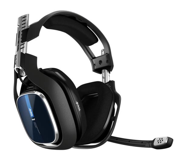 ASTRO A40 TR dla PS4, Xbox One, PC - 500673 - zdjęcie