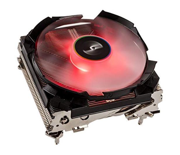 Cryorig C7 RGB 92mm - 503680 - zdjęcie