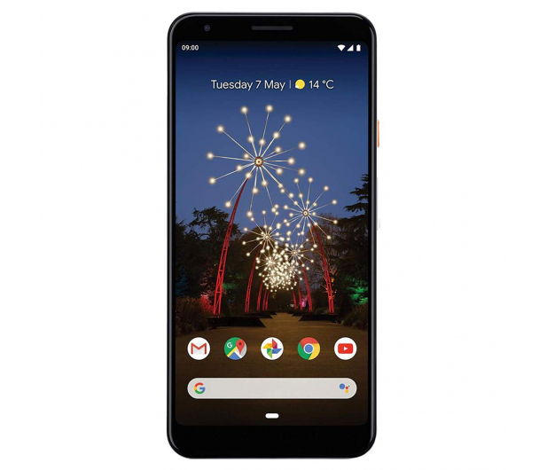 Google Pixel 3a XL 64GB White  - 504288 - zdjęcie 2