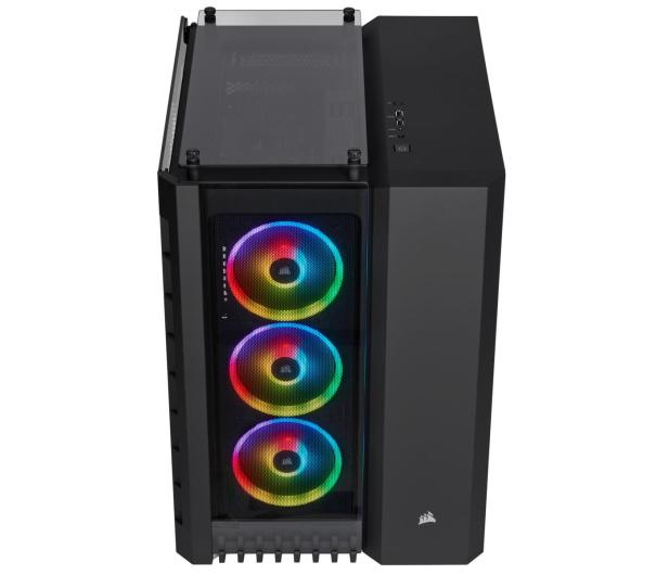 Corsair Crystal Series 680X RGB High Airflow TG Black - 504342 - zdjęcie 2