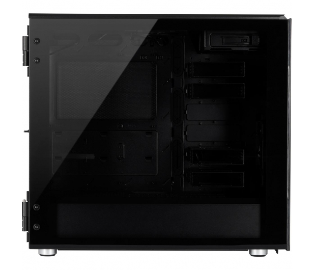 Corsair Carbide Series 678C Low Noise TG ATX Black - 504336 - zdjęcie 5