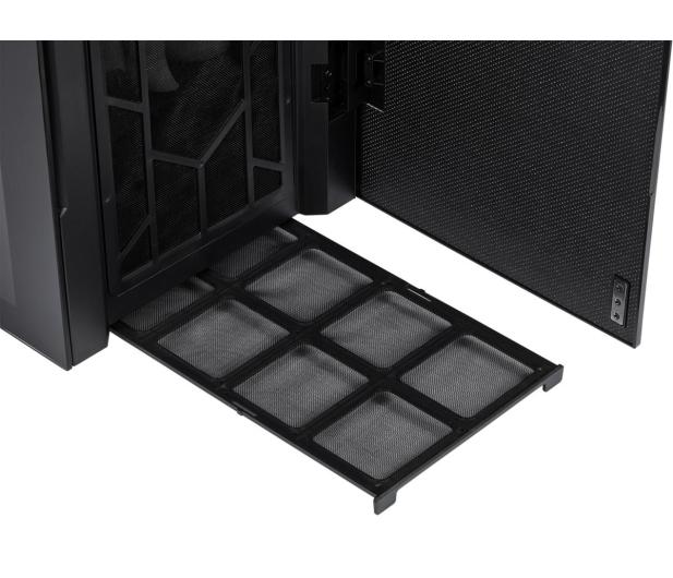 Corsair Carbide Series 678C Low Noise TG ATX Black - 504336 - zdjęcie 9