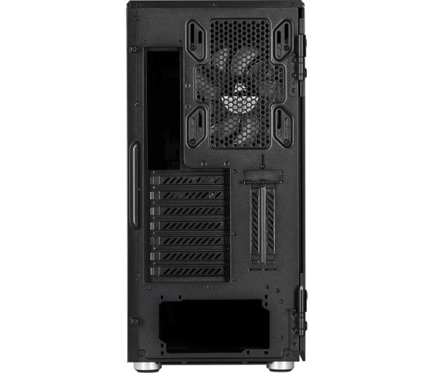 Corsair Carbide Series 678C Low Noise TG ATX Black - 504336 - zdjęcie 4