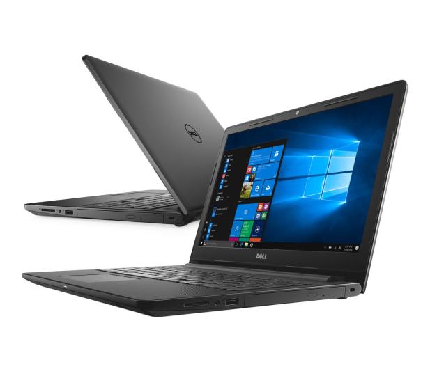 Dell Inspiron 3565 A9-9425/4GB/500/Win10 - 504410 - zdjęcie