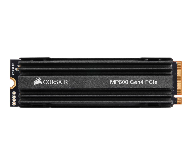 Corsair 2TB M.2 PCIe Gen4 NVMe Force Series MP600 - 504504 - zdjęcie