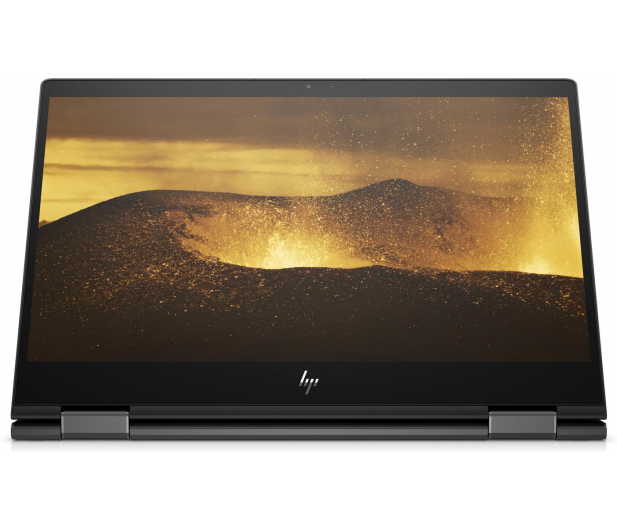 HP ENVY 13 x360 Ryzen 7-3700/16GB/512/Win10  - 513826 - zdjęcie 3