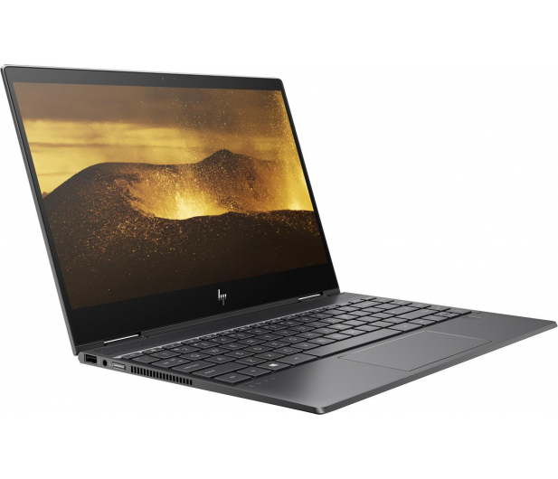 HP ENVY 13 x360 Ryzen 7-3700/16GB/512/Win10  - 513826 - zdjęcie 4