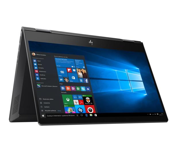 HP ENVY 13 x360 Ryzen 7-3700/16GB/512/Win10  - 513826 - zdjęcie