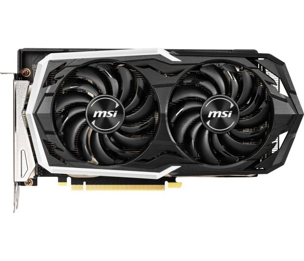 MSI Geforce RTX 2060 SUPER ARMOR OC 8GB GDDR6 - 504674 - zdjęcie 2