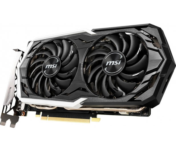 MSI Geforce RTX 2060 SUPER ARMOR OC 8GB GDDR6 - 504674 - zdjęcie 4