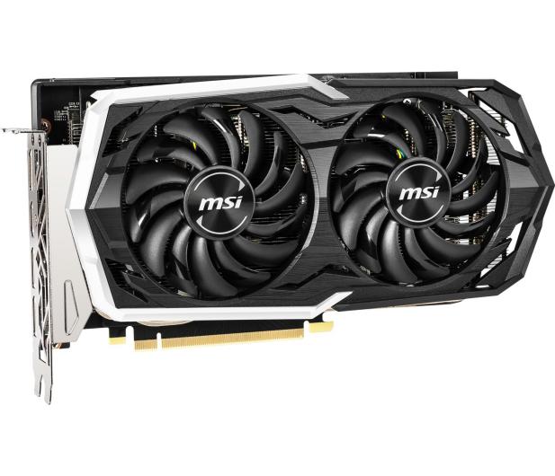 MSI Geforce RTX 2060 SUPER ARMOR OC 8GB GDDR6 - 504674 - zdjęcie 5