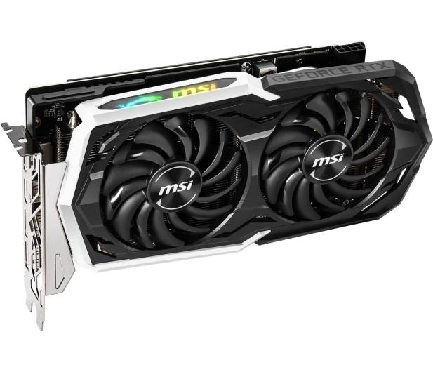 MSI Geforce RTX 2060 SUPER ARMOR OC 8GB GDDR6 - 504674 - zdjęcie 6
