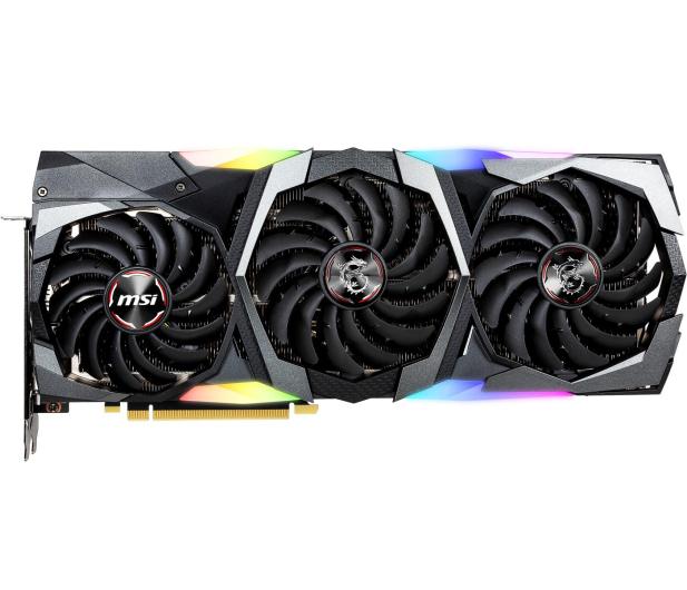 MSI Geforce RTX 2070 SUPER GAMING X TRIO 8GB GDDR6 - 504415 - zdjęcie 2