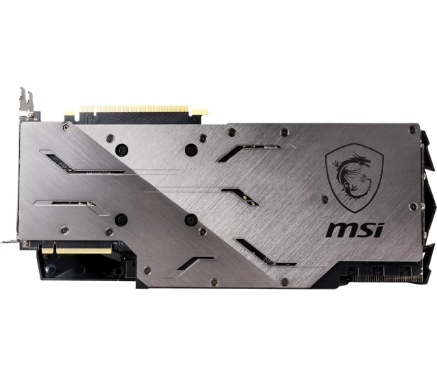 MSI Geforce RTX 2070 SUPER GAMING X TRIO 8GB GDDR6 - 504415 - zdjęcie 3