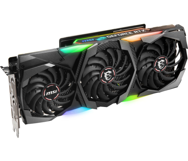 MSI Geforce RTX 2070 SUPER GAMING X TRIO 8GB GDDR6 - 504415 - zdjęcie 6