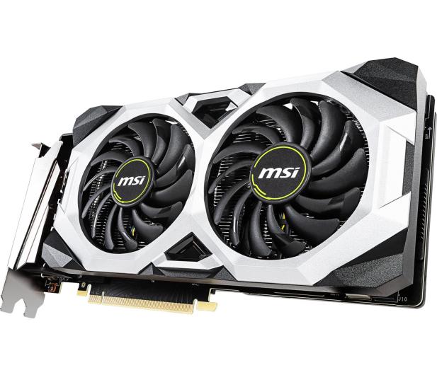 MSI Geforce RTX 2070 SUPER VENTUS OC 8GB GDDR6 - 504675 - zdjęcie 4
