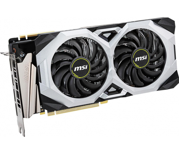 MSI Geforce RTX 2070 SUPER VENTUS OC 8GB GDDR6 - 504675 - zdjęcie 5