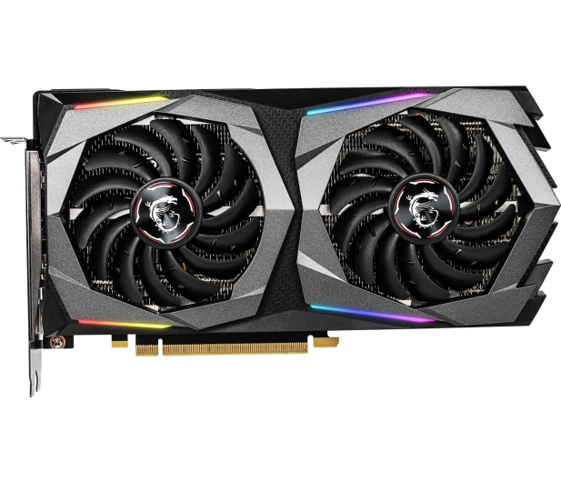 MSI Geforce RTX 2060 SUPER GAMING X 8GB GDDR6 - 504676 - zdjęcie 2