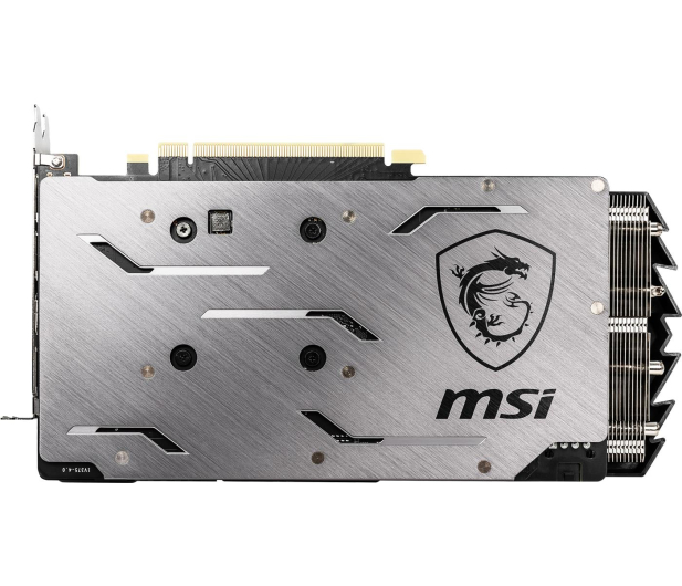 MSI Geforce RTX 2060 SUPER GAMING X 8GB GDDR6 - 504676 - zdjęcie 3