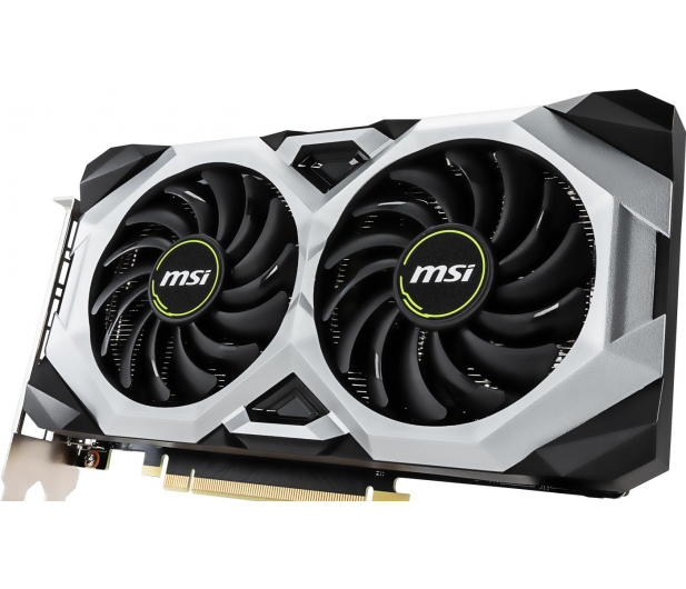 MSI Geforce RTX 2060 SUPER VENTUS OC 8GB GDDR6 - 504677 - zdjęcie 4