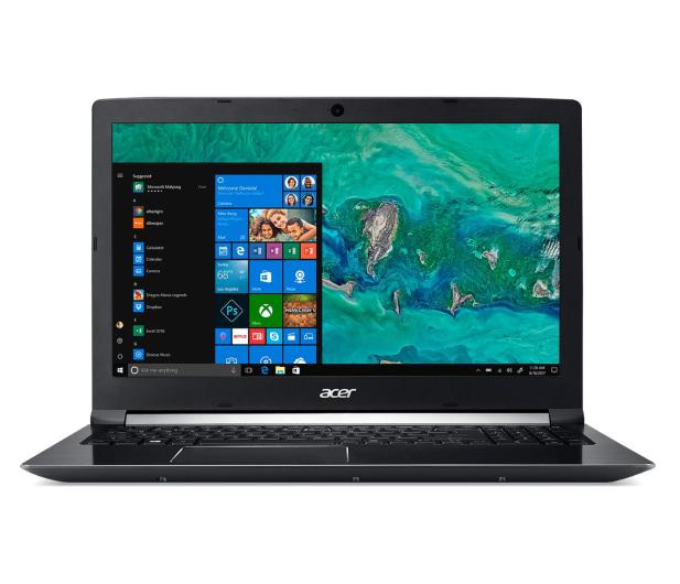 Acer Aspire 7 i5-8300H/8GB/256SSD+1TB/W10X 1050Ti  - 504306 - zdjęcie 2