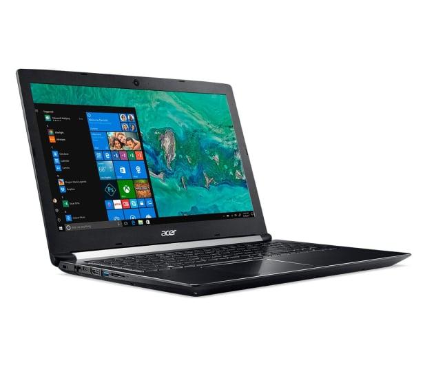 Acer Aspire 7 i5-8300H/8GB/256SSD+1TB/W10X 1050Ti  - 504306 - zdjęcie 3