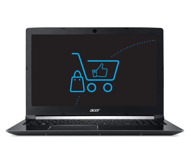 Acer Aspire 7 i5-8300H/8GB/256SSD FHD 1050Ti - 501466 - zdjęcie 2