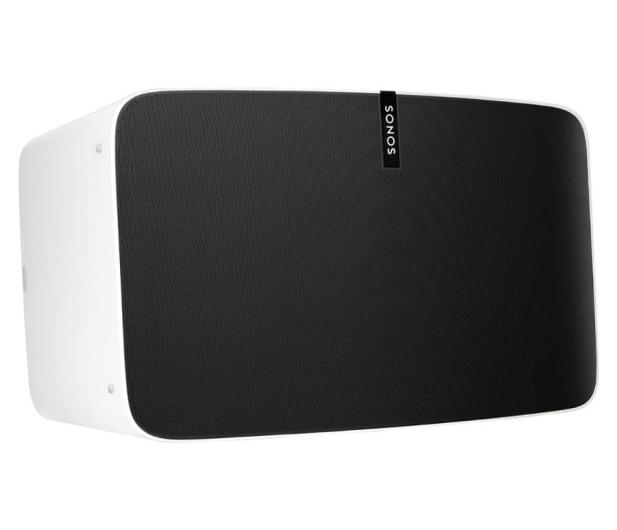 Sonos PLAY:5 Biały - 179953 - zdjęcie
