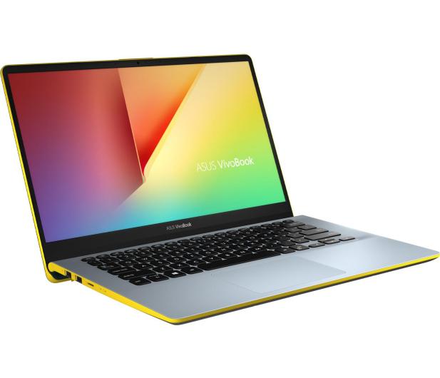 ASUS VivoBook S14 S430FA i3-8145U/4GB/256/Win10 - 503441 - zdjęcie 8