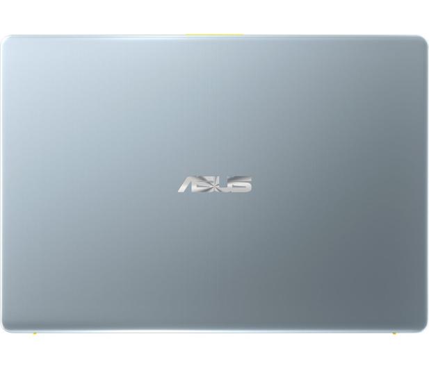 ASUS VivoBook S14 S430FA i3-8145U/4GB/256/Win10 - 503441 - zdjęcie 4