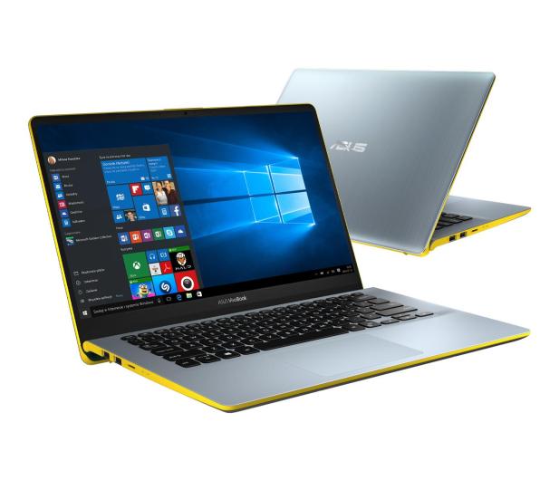 ASUS VivoBook S14 S430FA i3-8145U/4GB/256/Win10 - 503441 - zdjęcie