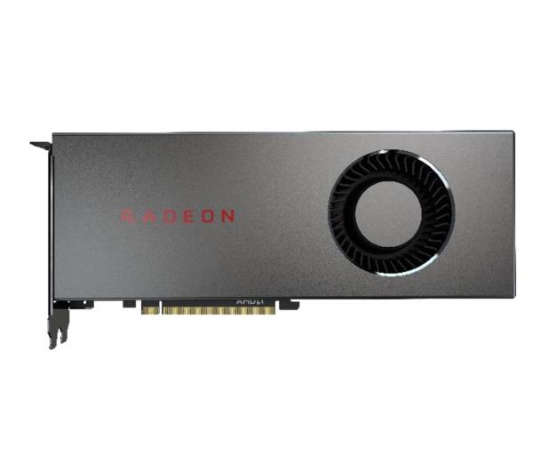 ASUS Radeon RX 5700 8GB GDDR6 - 504409 - zdjęcie