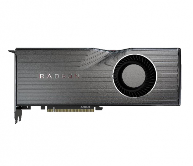 ASUS Radeon RX 5700 XT 8GB GDDR6 - 504407 - zdjęcie