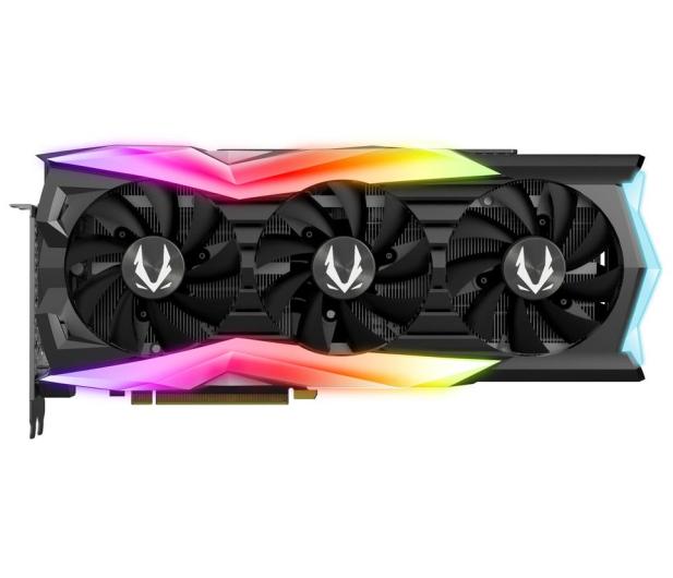Zotac GeForce RTX 2080 SUPER AMP Extreme 8GB GDDR6 - 505556 - zdjęcie 4