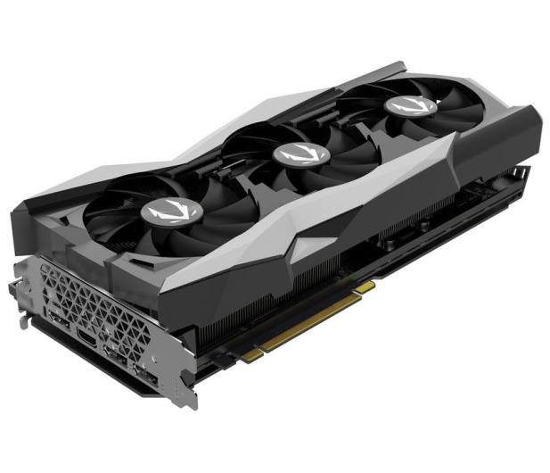 Zotac GeForce RTX 2080 SUPER AMP Extreme 8GB GDDR6 - 505556 - zdjęcie 2