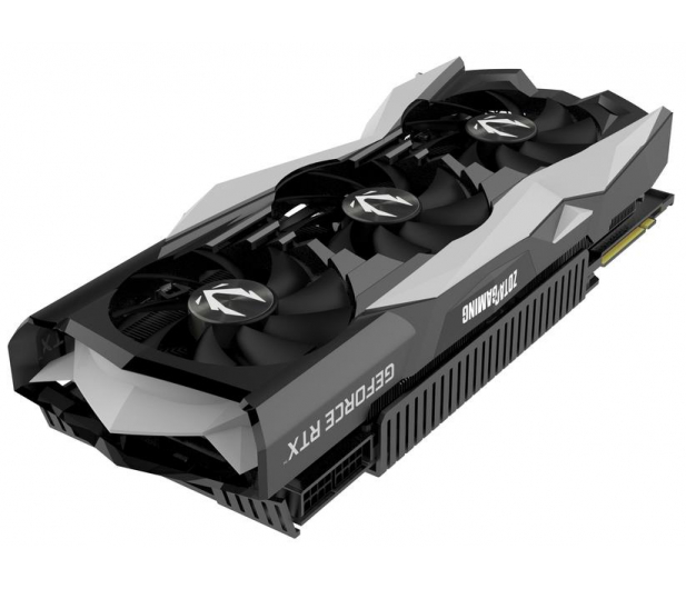 Zotac GeForce RTX 2080 SUPER AMP Extreme 8GB GDDR6 - 505556 - zdjęcie 3
