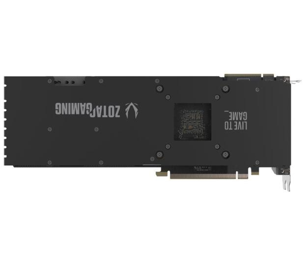 Zotac GeForce RTX 2070 SUPER AMP Extreme 8GB GDDR6 - 505560 - zdjęcie 6