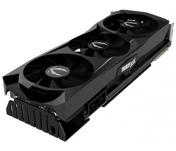 Zotac GeForce RTX 2070 SUPER AMP Extreme 8GB GDDR6 - 505560 - zdjęcie 3