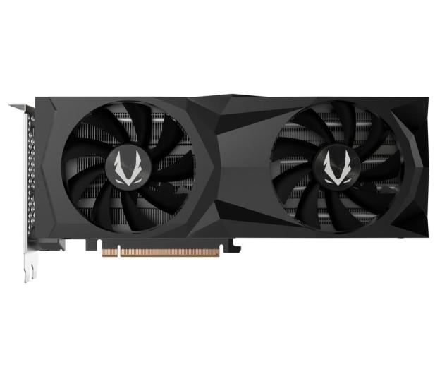 Zotac GeForce RTX 2070 SUPER AMP 8GB GDDR6 - 505561 - zdjęcie 4